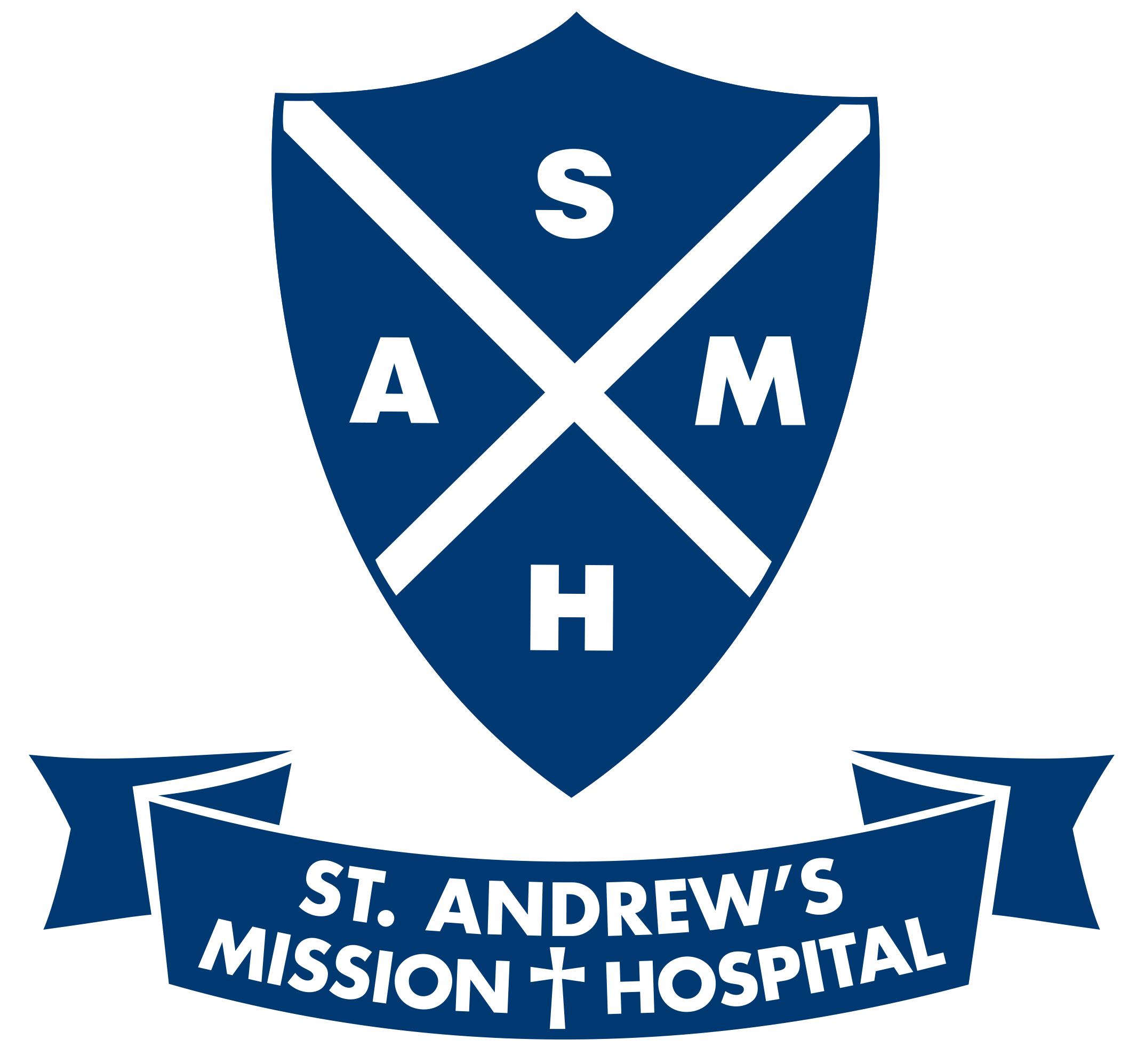 SAMH Logo Eng