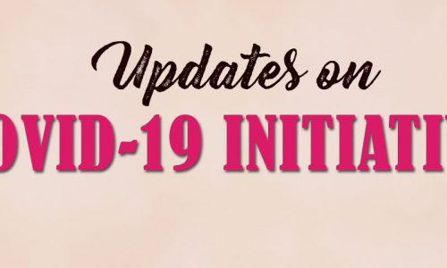 SAMH COVID-19 Initiatives News Page Image